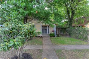 Houston Home at 739 7th 1/2 Street Houston , TX , 77007-1707 For Sale