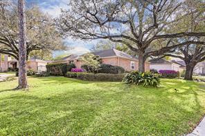 Houston Home at 1411 Cedar Pass Court Houston                           , TX                           , 77077-3003 For Sale