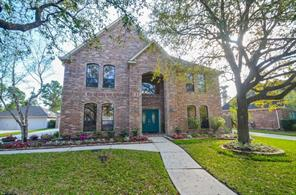Houston Home at 1307 Marlstone Drive Houston , TX , 77094-3081 For Sale