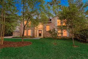 Houston Home at 5 Starviolet Street The Woodlands , TX , 77380-0956 For Sale