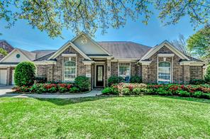 Houston Home at 1612 Pine Crest Drive Pearland , TX , 77581-8787 For Sale