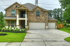 Houston Home at 12527 Sherborne Castle Court Tomball , TX , 77375 For Sale
