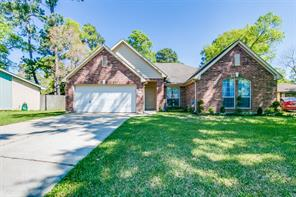 Houston Home at 16110 Jack London Court Crosby , TX , 77532-5523 For Sale
