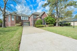 Houston Home at 18119 Hampton Oak Drive Spring                           , TX                           , 77379-6157 For Sale