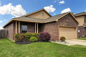 Houston Home at 3112 Braepark Court Dickinson , TX , 77539-7351 For Sale