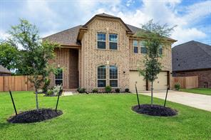 Houston Home at 2803 Afton Drive Pearland , TX , 77581 For Sale