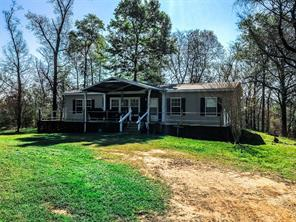 58 Coverdell Road, Coldspring, TX 77331