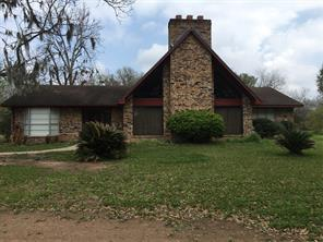Houston Home at 7560 County Road 400 Brazoria , TX , 77422-7675 For Sale