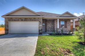 Houston Home at 3521 Korina Way Conroe , TX , 77306 For Sale