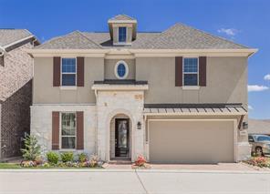 Houston Home at 715 Vista Haven Lane Houston , TX , 77094 For Sale