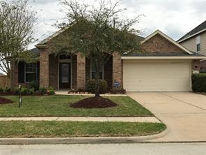 Houston Home at 20018 Leithcrest Way Spring , TX , 77379-5185 For Sale