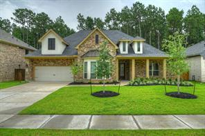 Houston Home at 30818 Raleigh Creek Drive Tomball , TX , 77375-0204 For Sale