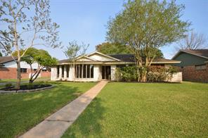 Houston Home at 1415 Festival Drive Houston , TX , 77062-4523 For Sale