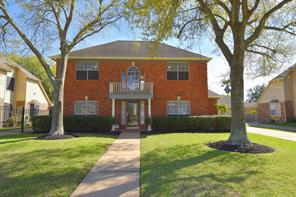 Houston Home at 2122 Avenida La Quinta Street Houston , TX , 77077-5635 For Sale
