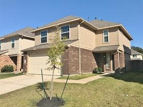 13414 Ella View, Houston TX 77067