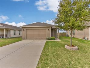 626 Enchanted Springs Drive, Rosenberg, TX 77471