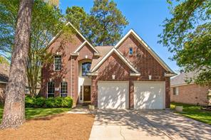 Houston Home at 14514 Meredith Gate Circle Houston , TX , 77044-5054 For Sale