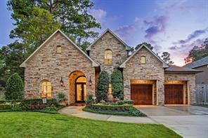 Houston Home at 8319 Leafy Lane Spring Valley Village , TX , 77055-4830 For Sale