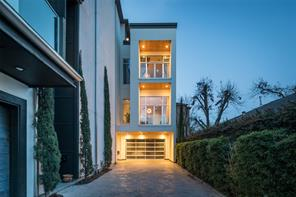 Houston Home at 4118 Floyd Street B Houston , TX , 77007-6298 For Sale