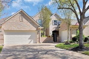 Houston Home at 11522 Maple Falls Drive Tomball , TX , 77377-8760 For Sale