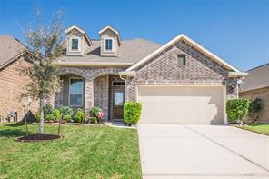 13219 Davenport Hills Lane, Humble, TX 77346