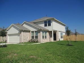 Houston Home at 2502 Montecito Lane Richmond , TX , 77406-4666 For Sale