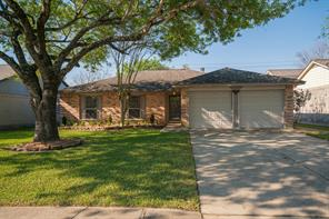 Houston Home at 17102 Coachmaker Drive Friendswood , TX , 77546-2602 For Sale