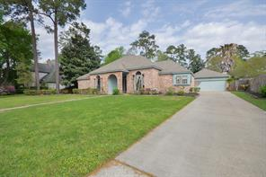 Houston Home at 7527 17th Green Drive Humble , TX , 77346-2133 For Sale
