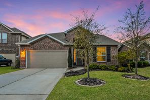 Houston Home at 13030 Thorn Valley Court Tomball , TX , 77377-7308 For Sale