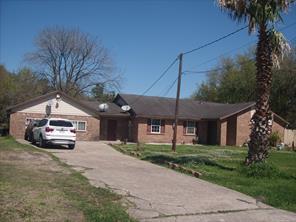 Houston Home at 5416 Pease Street Houston                           , TX                           , 77023-2132 For Sale