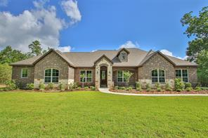 Houston Home at 26080 Crown Ranch Boulevard Montgomery , TX , 77316-2102 For Sale