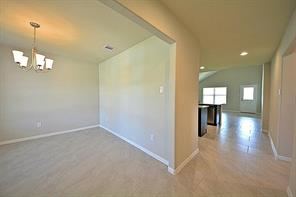 Houston Home at 1955 Bravos Manor Fresno , TX , 77545 For Sale