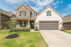 Houston Home at 20750 Redbud Rain Drive Katy , TX , 77449-3298 For Sale