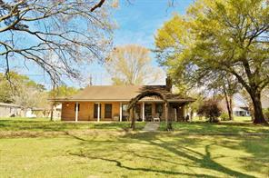 143 Parkside, Trinity, TX, 75862