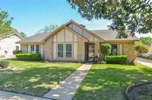 Houston Home at 21339 Park Villa Drive Katy , TX , 77450-4041 For Sale