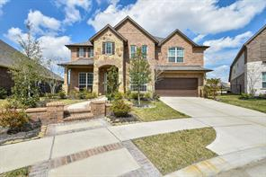 Houston Home at 16823 Aston Main Drive Cypress , TX , 77433-4770 For Sale