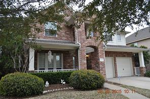 Houston Home at 23822 Wispy Way Katy , TX , 77494-0208 For Sale