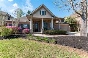 Houston Home at 4707 Autumn Alcove Court Kingwood , TX , 77345-5523 For Sale
