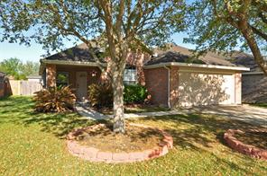 6166 Galloway Lane, League City, TX 77573