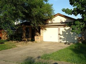 Houston Home at 2211 Secretariet Drive Stafford , TX , 77477-6453 For Sale