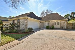 2934 Ashford Trail, Houston TX 77082