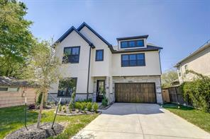 Houston Home at 6412 Community Drive West University Place , TX , 77005-3519 For Sale