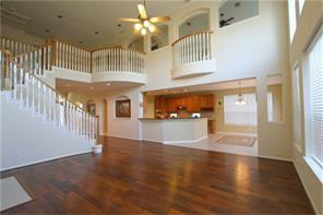 Houston Home at 4206 Shady River Missouri City , TX , 77459 For Sale