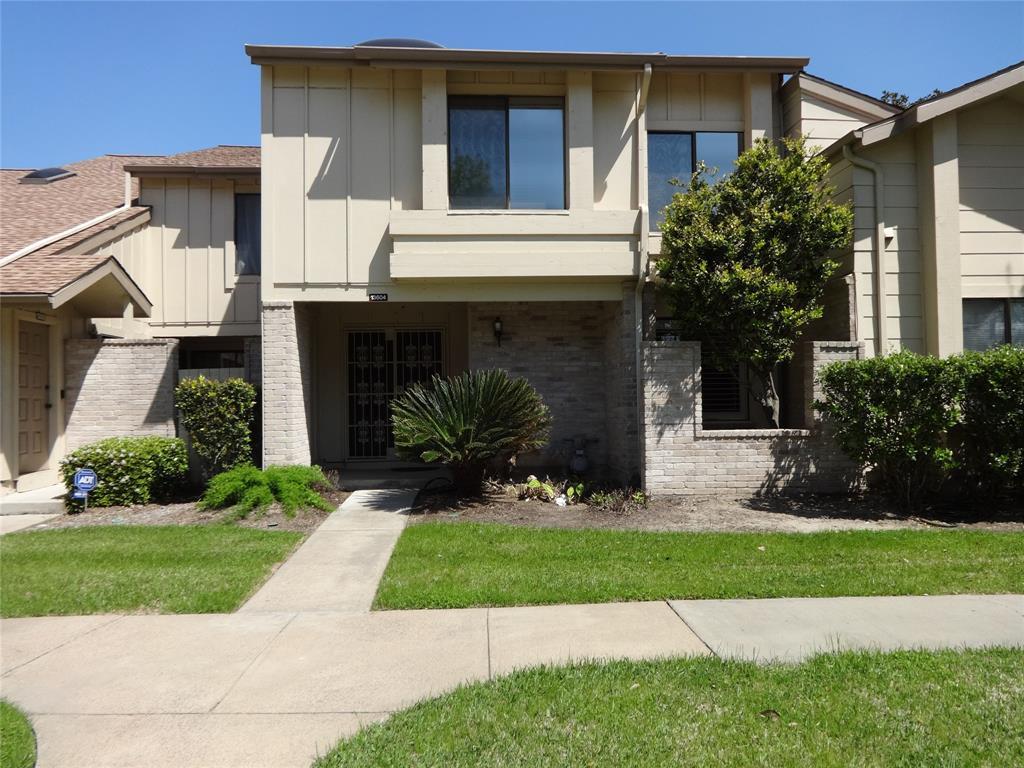 13604 SW Garden Grove Court, #377, Houston, TX 77082