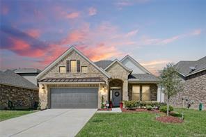 Houston Home at 20714 Redbud Rain Drive Katy , TX , 77449-3298 For Sale