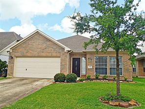 2306 Tarrytown Crossing Drive, Conroe, TX 77304