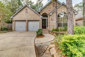 Houston Home at 35 Tethered Vine Place Spring , TX , 77382-1179 For Sale