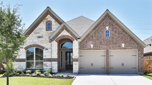 Houston Home at 1335 Mystic River Lane Rosenberg , TX , 77471 For Sale