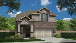 Houston Home at 2303 Rosillo Brook Drive Baytown , TX , 77521 For Sale