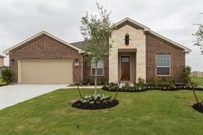 Houston Home at 26410 Cloverbank Lane Richmond , TX , 77406 For Sale